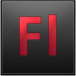 fl, flash icon