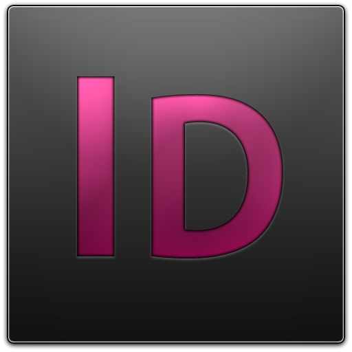 id, indesign icon