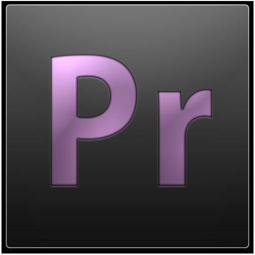 Adobe  pr  premiere ic...