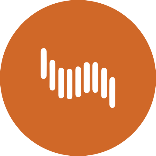 adobe, round, shockwave icon