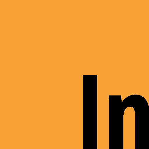 adobe, edgeinspect, square icon