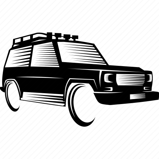 adventure, car, sport, tour, transportation icon