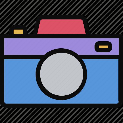 Adventure, camera, digital, image, photo icon - Download on Iconfinder