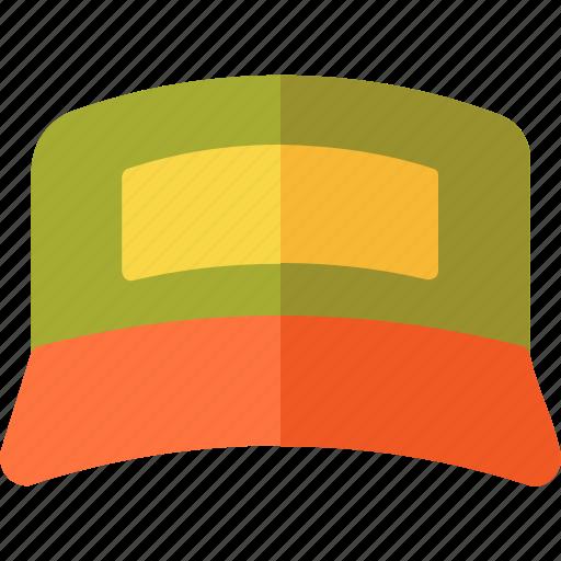 Adventure, cap, clothes, hat, head icon - Download on Iconfinder