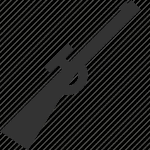 gun, hunting, rifle, weapon icon
