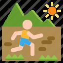 activities, adventure, extreme, outdoor, running, sport, trail