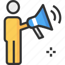 ad, advertisement, advertising, announcement, marketing van