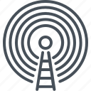 antenna, broadcast, broadcasting, communication, radio, tower, wireless