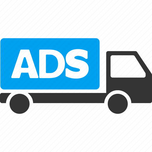 ad, ads, advertisement, advertising, marketing, mobile banner, promotion car icon