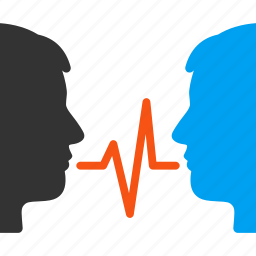 chat, communication, conversation, dialog, speak, speech, talk icon