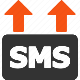 mass, message, promotion, send, sending, sms marketing, spam icon