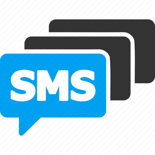 ads, advertisement, chat, communication, message list, messages, sms marketing icon