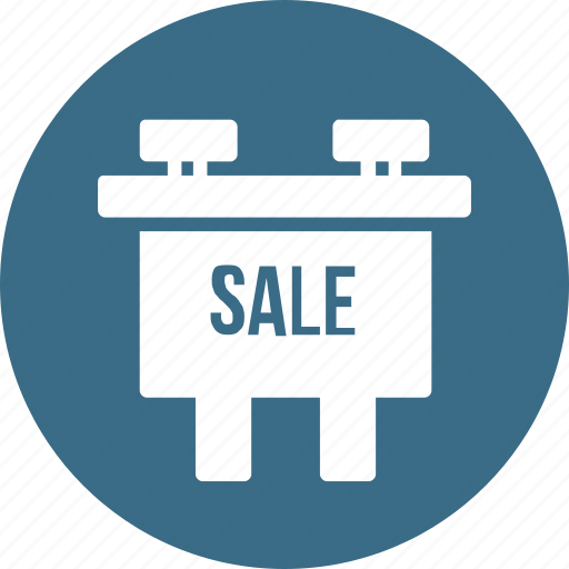 Advertising, socialmedia, discount, media, promotion, sale icon - Download on Iconfinder