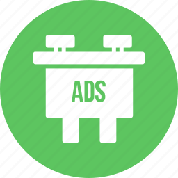 advertising, branding, facebook, marketing, promotion, socialmedia icon