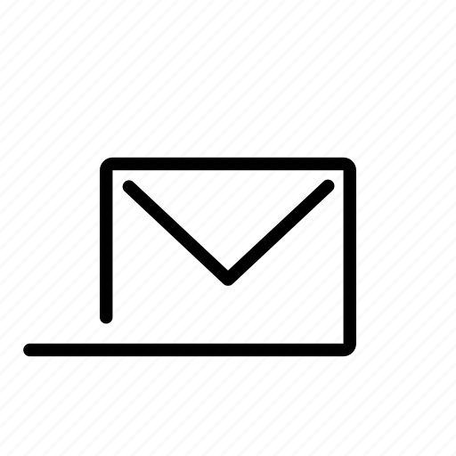 afloat, e-mail, enveloppe, mail, message, send, slide icon