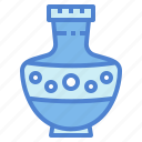 amphora, antique, greek, pottery