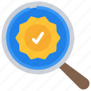agile, assurance, qa, quality, scrum icon