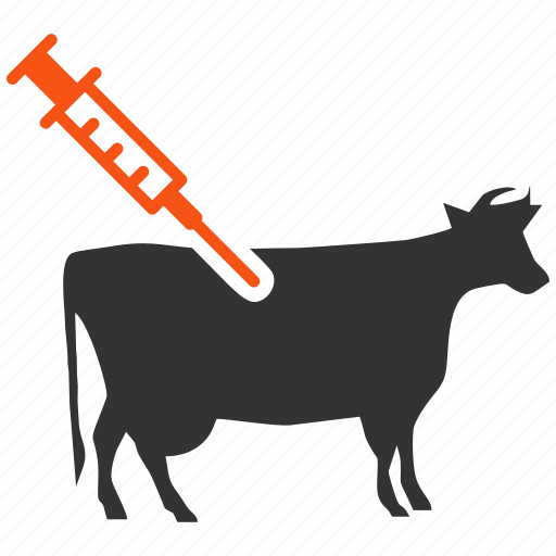 agriculture, aid, ambulance, animal, animals, bull, care, clinic, cow, cure, doctor, drug, emergency, farm, farming, health, healthcare, hospital, injection, laboratory, medical, medicine, patient, pharmacy, syringe, vaccination, vaccine, vet, veterinary icon