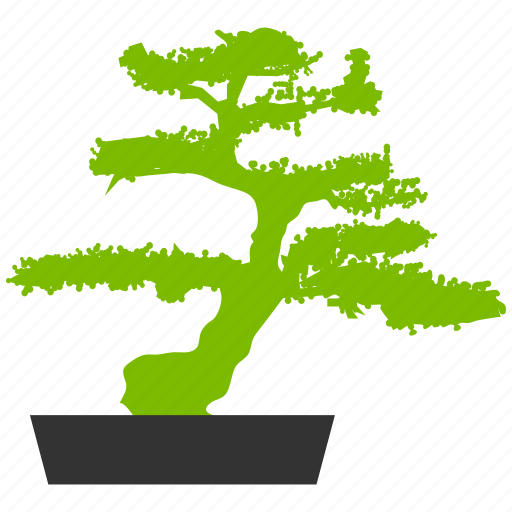 beauty, bonsai, chinese, eco, ecology, environment, fan, fashion, flower, forest, garden, green, growth, japan, leaf, natural, nature, park, plant, tree icon
