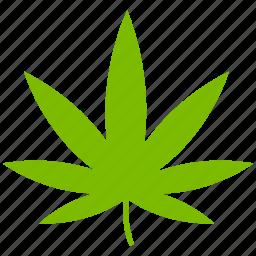 cannabis, cannabis grass, drug, drugs, hemp, marihuana, marijuana, smoke, weed icon