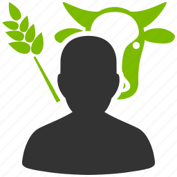 agriculture, allergy, animal, animals, bread, bull, cow, diet, farm, farmer, farming, flower, food, garden, grain, harvest, natural, nutrition, plant, rice, seed, wheat icon