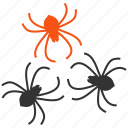 animal, animals, anti-virus, antivirus, bug, crawler, dangerous, evil, harm, harmfull, horror, infection, insect, insectoid, insects, malicious, microbe, monster, parasite, parasites, pest, protection, spider, spider tool, spooky, web icon