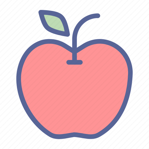 Apple, fruit, healthy icon - Download on Iconfinder