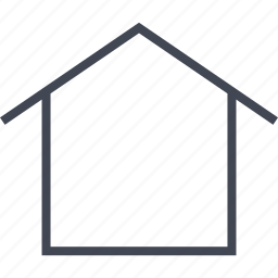 farm, farming, home, house, shack icon