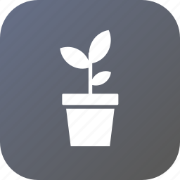 agriculture, garden, leaf, plant icon