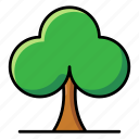 agriculture, gardening, nature, plantation, tree icon