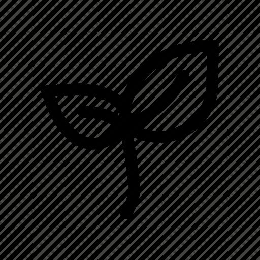 garden, gree, leaf, nature, plant icon