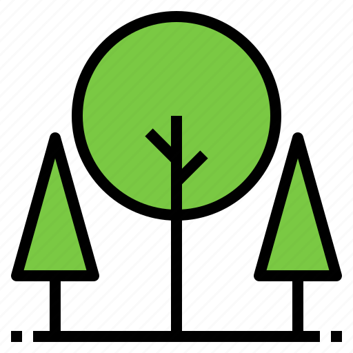 agriculture, environment, nature, plant, tree icon