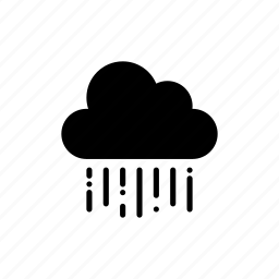 forecast, rain, rain drop, raining, rainy, weather icon