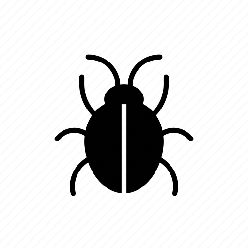 bug, insect, pest icon