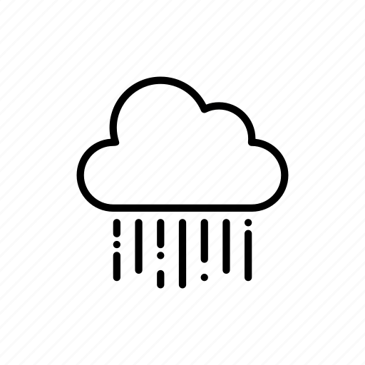 agriculture, cloud, rain, weather icon