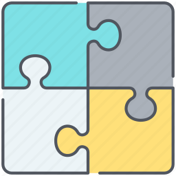 jigsaw, pieces, plugin, puzzle, seo, solving, strategy icon