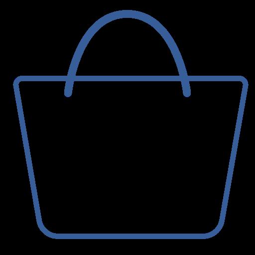 bag, baggage, basket, buy, carryon, cart, luggage icon