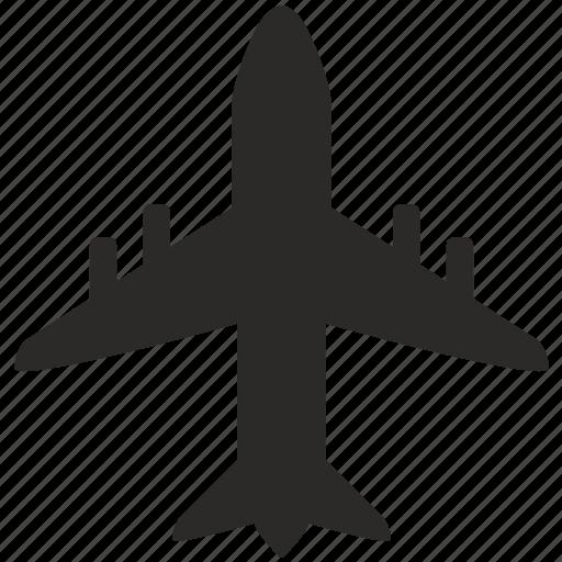 air, bus, flight, tourism icon