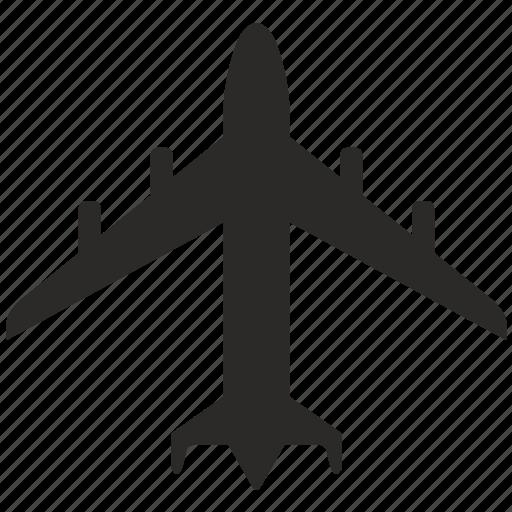air, bomb, flight, force, mashine, nuclear icon