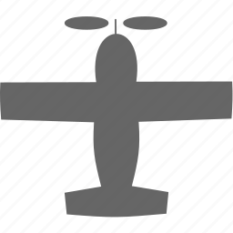aircraft, aviation, traffic, transport icon