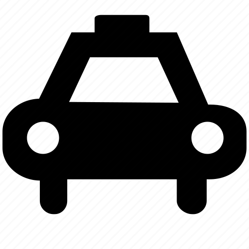 cab, car, ride, taxi, transportation icon