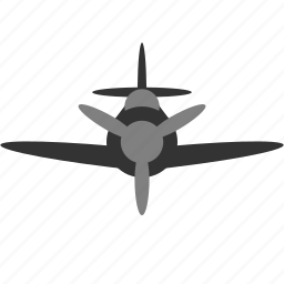 aircraft, airplane, aviation, plane icon