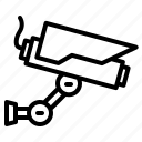business, cctv, security, surveillance icon