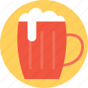 coke, cola, fizzy drink, pub drink, soda icon
