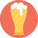 alcohol beverage, bar beverage, carbonated drink, soda pop, soda water icon
