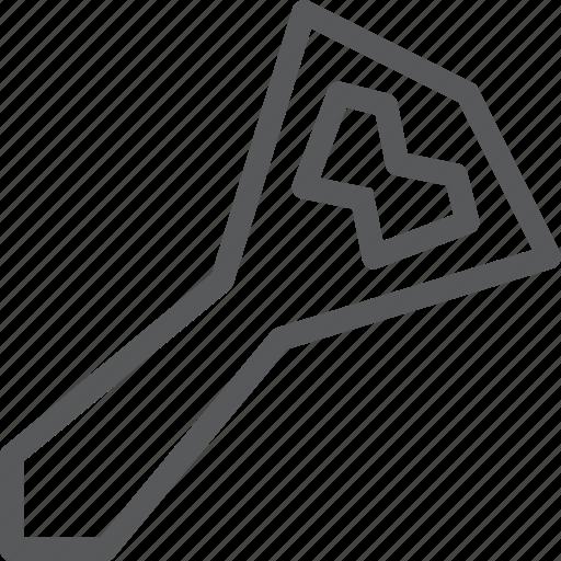 beer, bottle, drink, kitchen, opener, tool icon