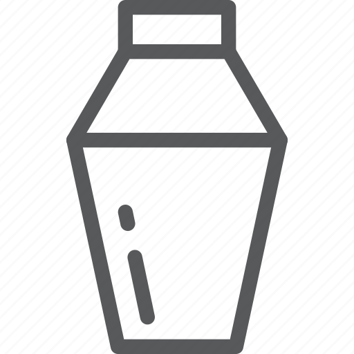 alcohol, beverage, cocktail, drink, mix, mixer, shaker icon
