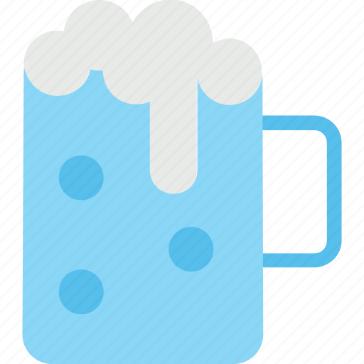 alcohol, ale, beer mug, beverage, drink icon