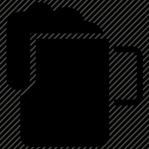 Alcohol, ale, beer mug, beverage, drink icon - Download on Iconfinder