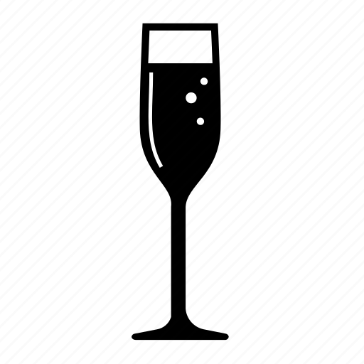 alcohol, beverage, celebrate, chamapagne, cocktail, drink, glass icon